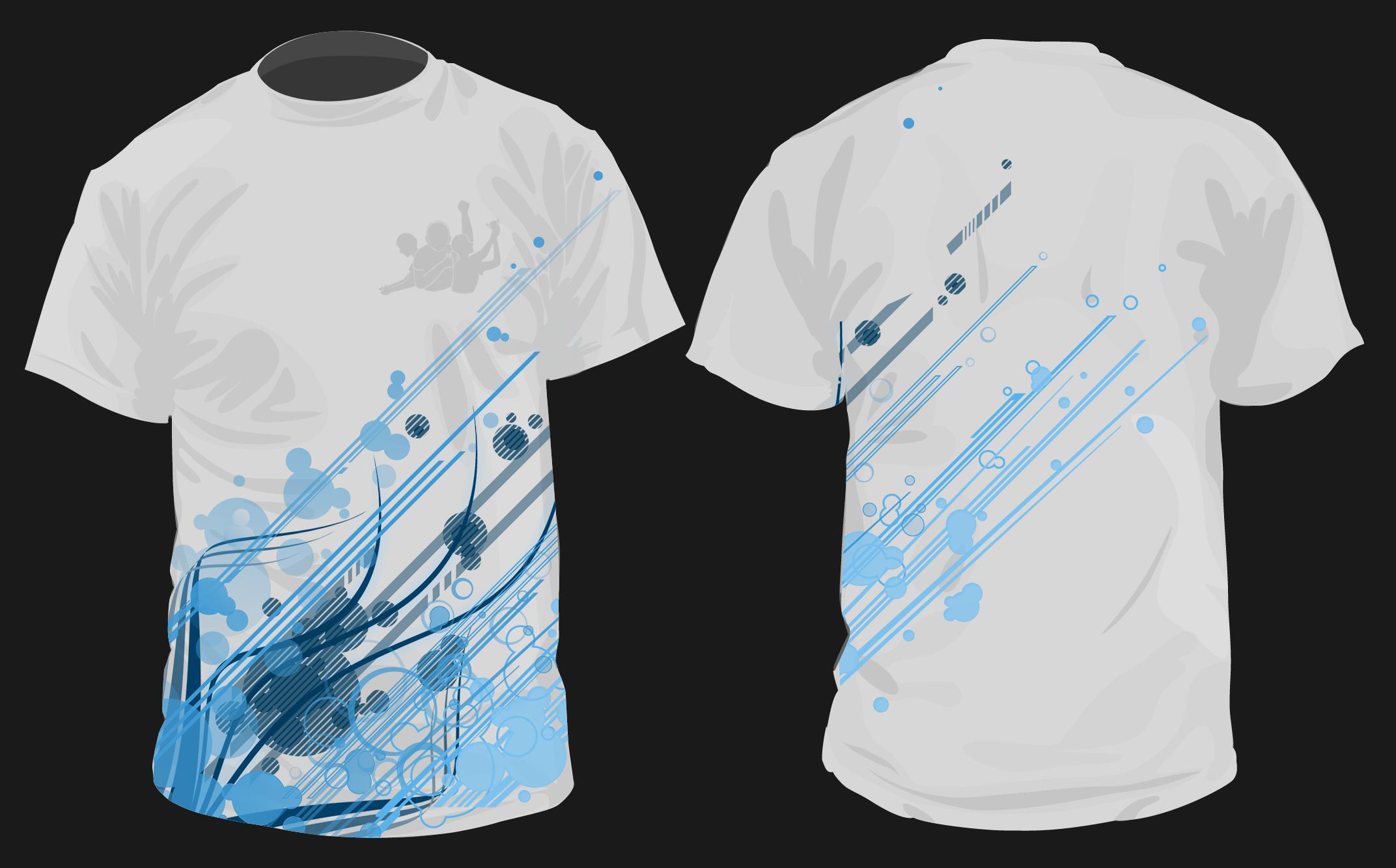 T Shirt Designer