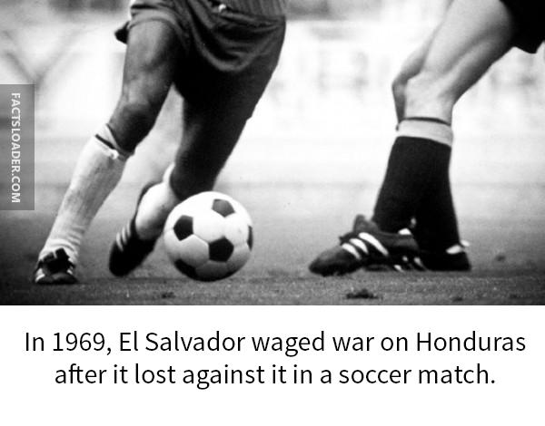 the 100 hour war the conflict between honduras and el salvador in july 1969