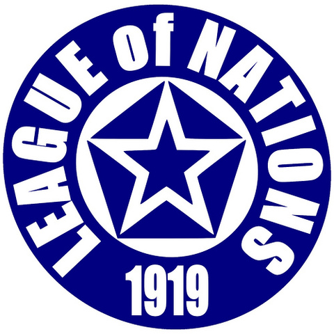 League Of Nations Ww2