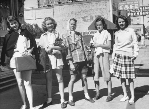 1950s Fashion By Sapna D On Emaze