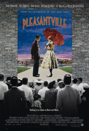 pleasantville analysis