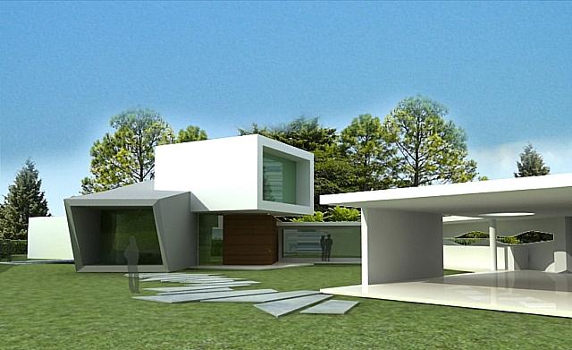 Dise o arquitectonico on emaze - App diseno casas ...