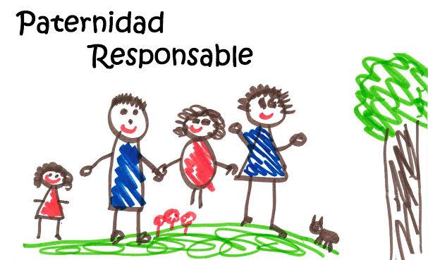 Ley de paternidad on emaze for Paternidad responsable
