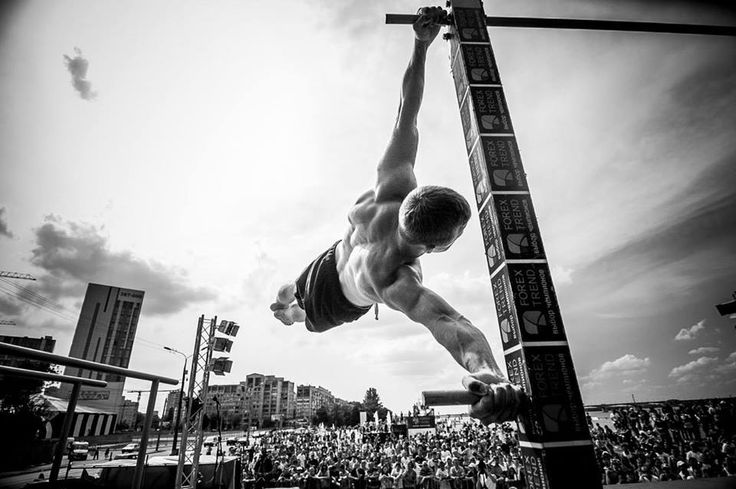 Street Workout Calisthenics On Emaze