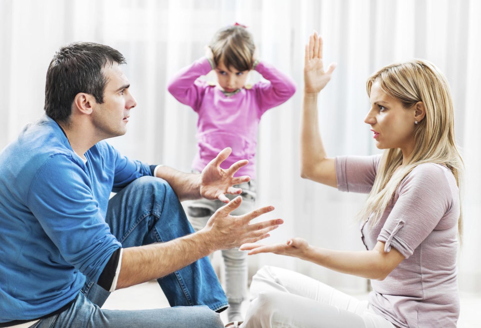 parent and children relationships