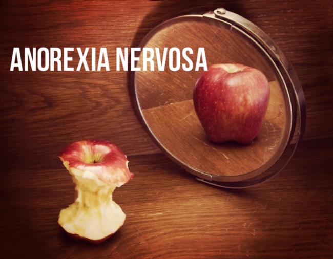 Anorexia Nervosa Mirror
