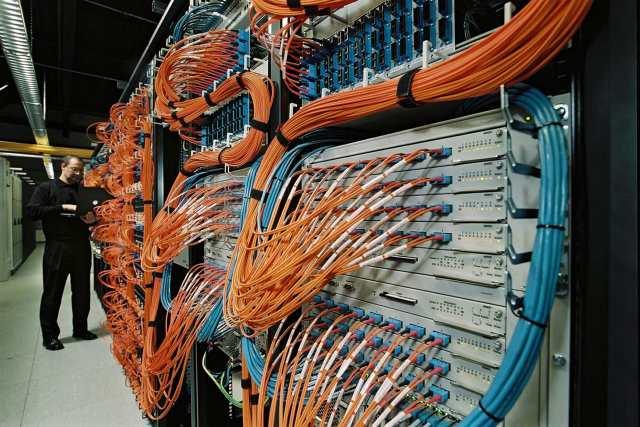 CUARTO DE TELECOMUNICACION