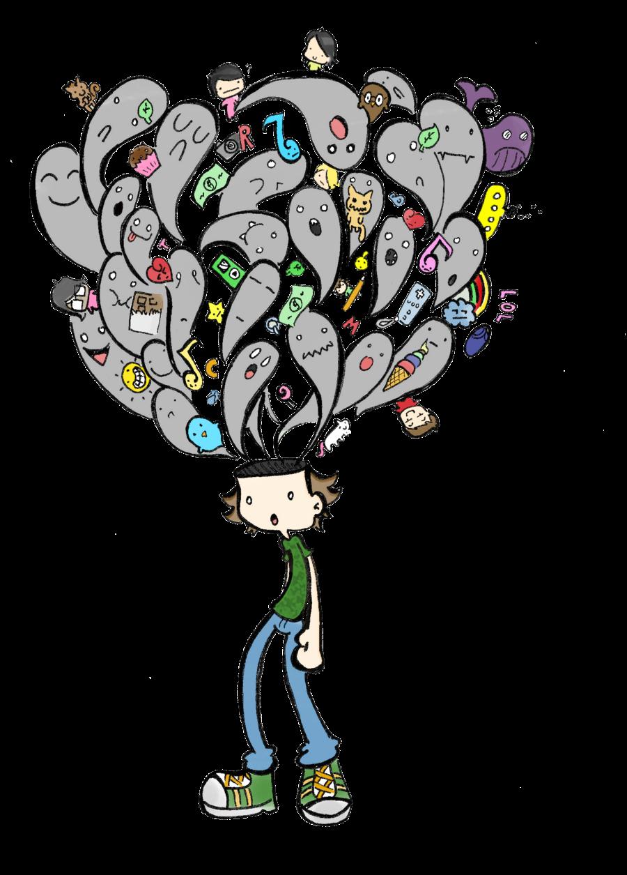 картинка мозговой штурм раздел