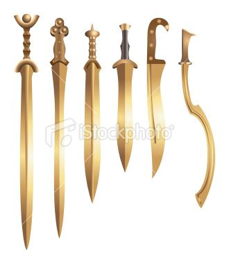 Ancient Egyptian Swords And Daggers | www.pixshark.com ...