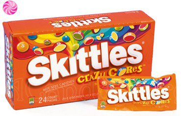list of synonyms and antonyms of the word mint skittles