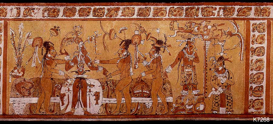 Free mayan civilization papers essays and research papers