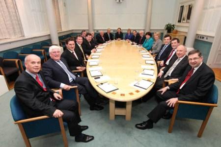 Cabinet In Government - thesecretconsul.com
