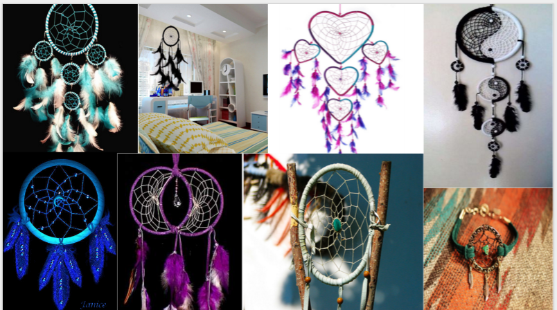 Different Kinds Of Dream Catchers Dreams 3