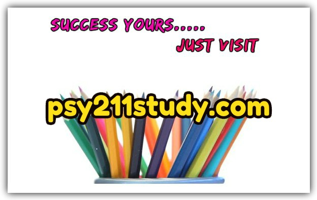 psy 211 week 2 Psy 211 week 2 learning team assignment memory discussion psy 211 week 3 dq1 psy 211 week 3 dq2 psy 211 week 3 dq3 psy 211 week 3 dq4 psy 211 week 3 dq5 psy 211 week 3 individual assignment psychological needs paper.