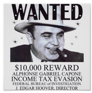 al capone and organized crime in the 1920s The most notorious of the prohibition gangsters was al capone was the rise of the prohibition gangsters and organized crime 1920's prohibition gangsters.