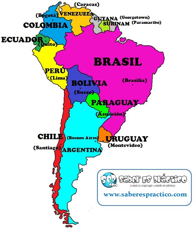 Colombia On Emaze - Where is colombia