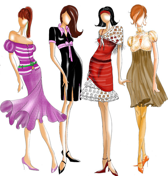 fashion design majot