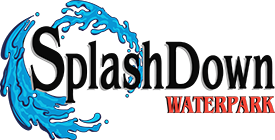 Image result for splashdown water park logo