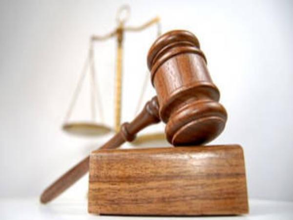 Resultado de imagen para imagenes de un tribunal de justicia