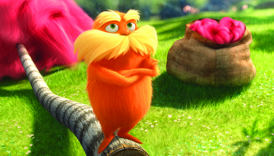 an analysis of the growing crisis in the lorax by dr seuss Is dr seuss's famous work the lorax,  the bay's environmental crisis, the lorax, set in a typical seuss fantastical setting,  / and business must grow .