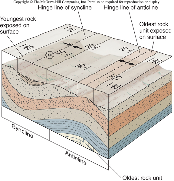 geology on emaze arrange the layers in order from oldest to youngest. brainly geologic block diagram youngest to oldest