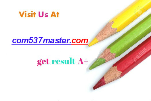 Assignment master style