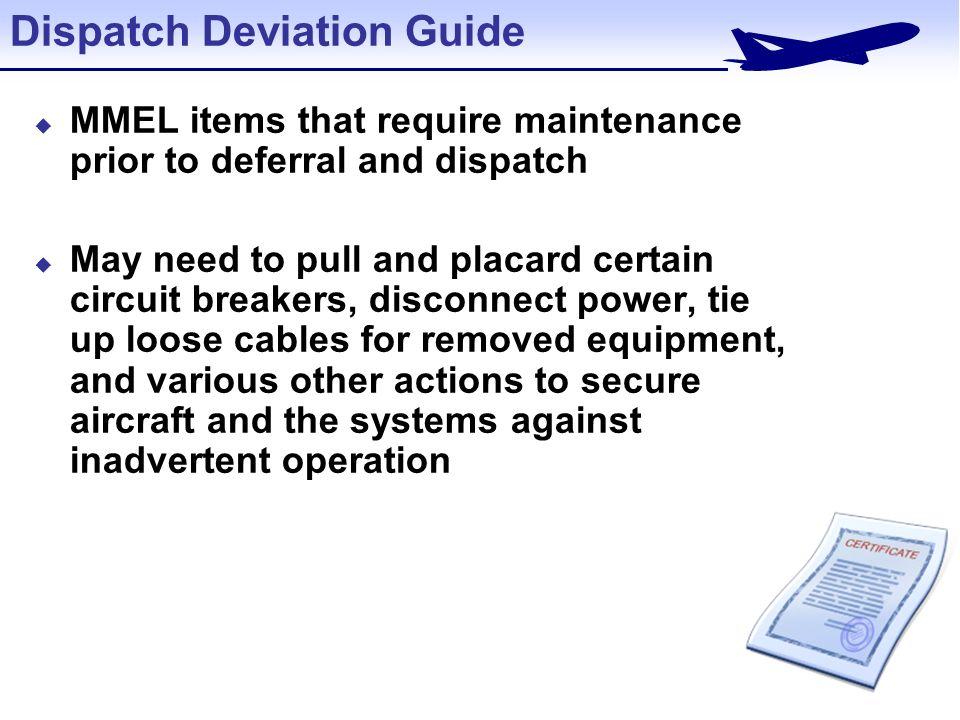 777 dispatch deviation guide basic instruction manual u2022 rh ryanshtuff co dispatch deviation guide cessna 510 easa dispatch deviation guide