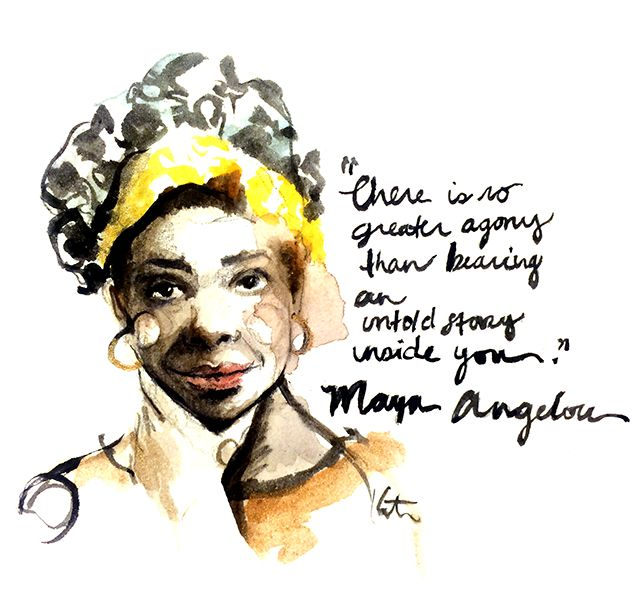 an analysis of the imprisonment concept in caged bird by maya angelou What are some of the greatest novels of all time  i know why the caged bird sings by maya angelou  (a great analysis of friendship and political struggle.