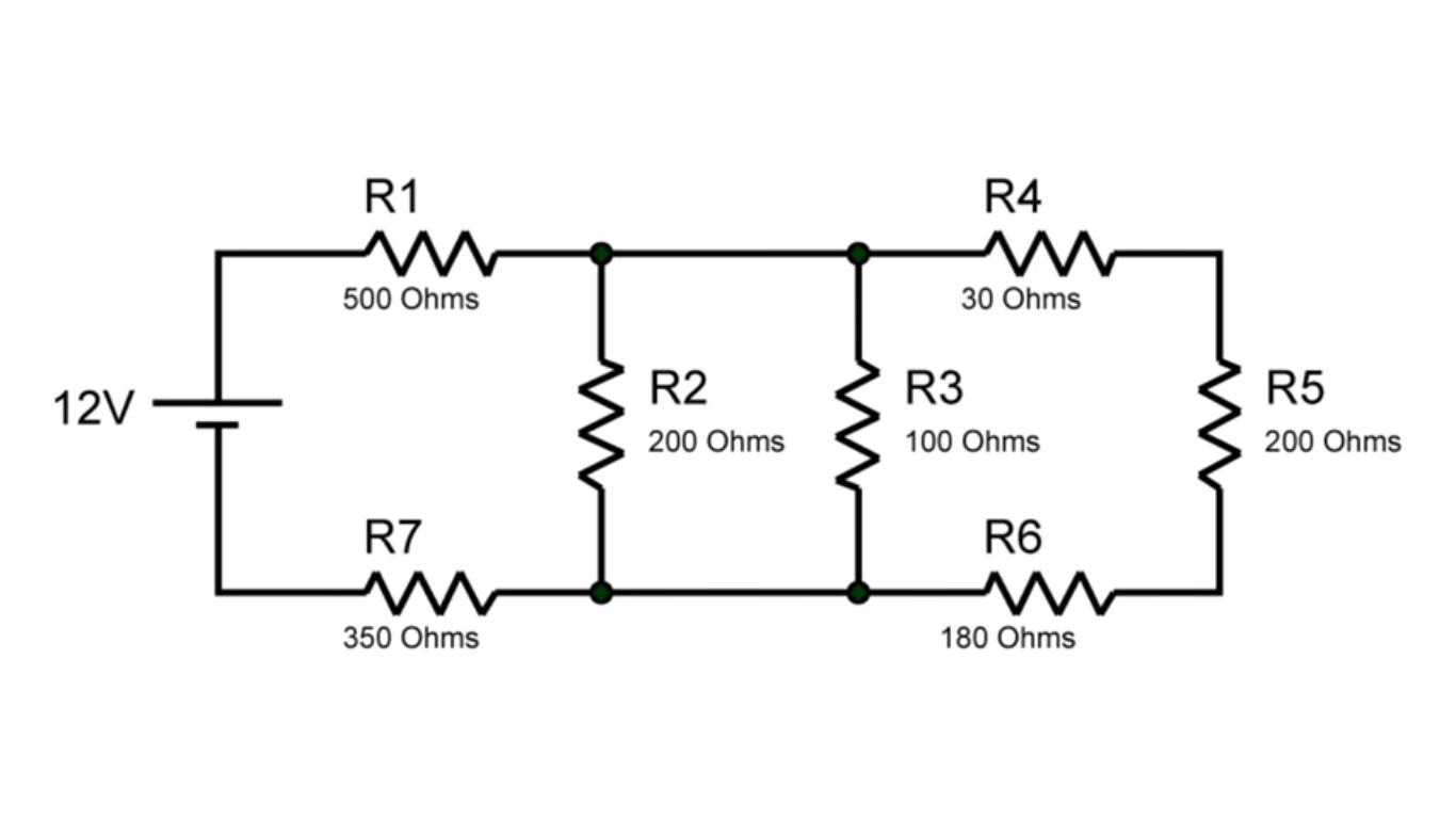 circuitos  paralelo  on emaze