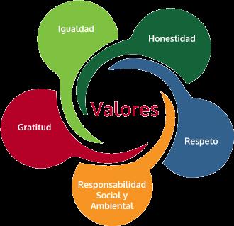 Resultado de imagen de Valores humanos