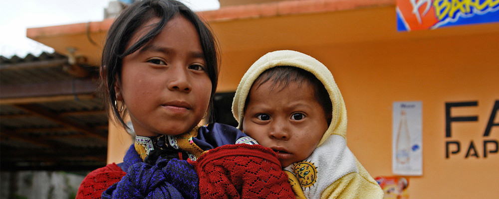 Indigenous Rights in Mexico by sineaddunphy01 on emaze