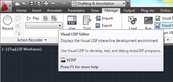 Visual LISP by dda anahuac on emaze