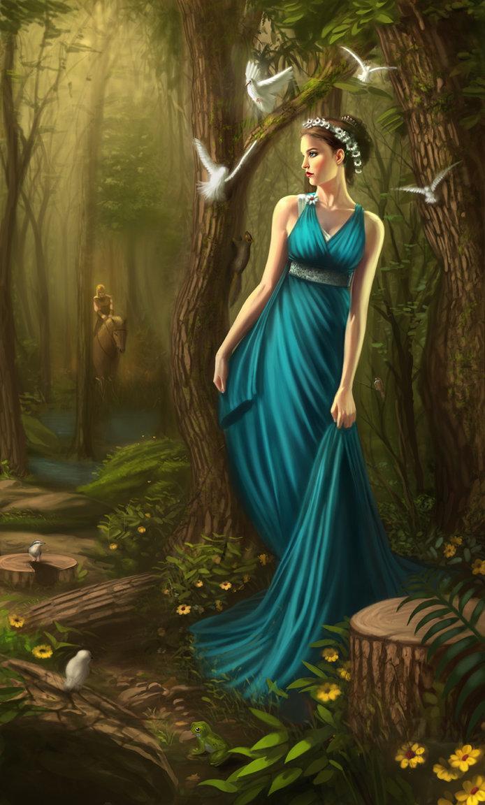 Persephone on emaze