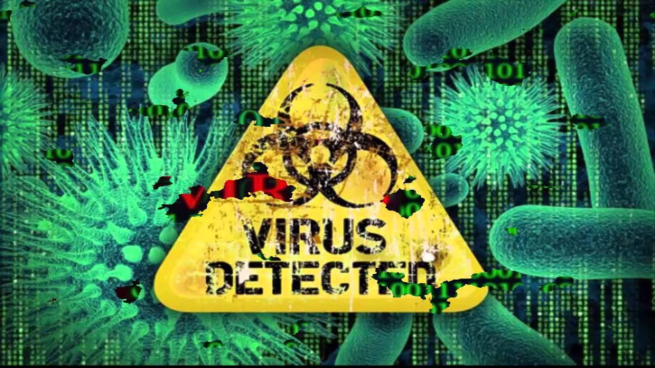 La Fiebre De Las Computadoras Virus Inform 225 Ticos