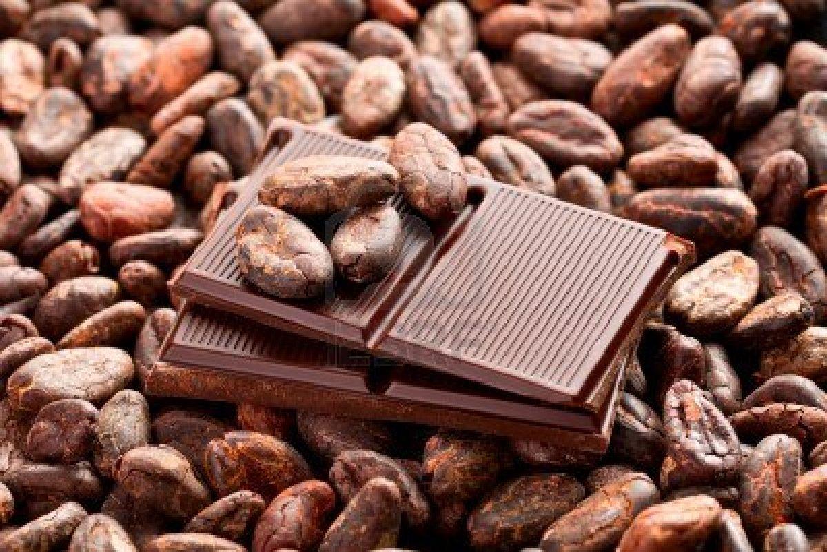 Chemistry (chocolate) on emaze