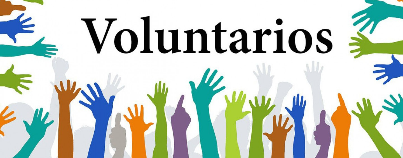 картинка добровольцы на фон страна