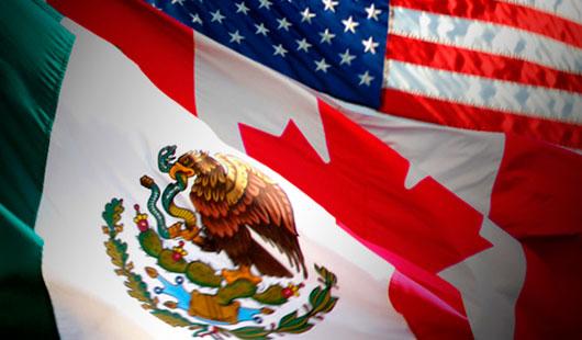 cf4d14494edda39cc5b15de1145e2c61 - México y Canadá conversaron sobre el TCLAN