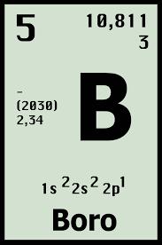 Presentation name on emaze el boro es un elemento qumico de la tabla peridica que tiene el smbolo b y nmero atmico 5 su masa es de 10811 urtaz Images