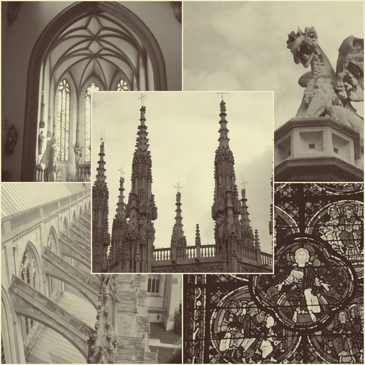 Gothic Art On Emaze