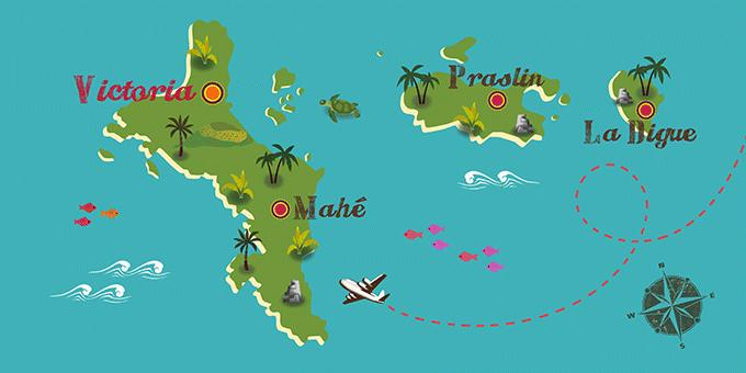 Seychelles By Flavicruzado7a On Emaze
