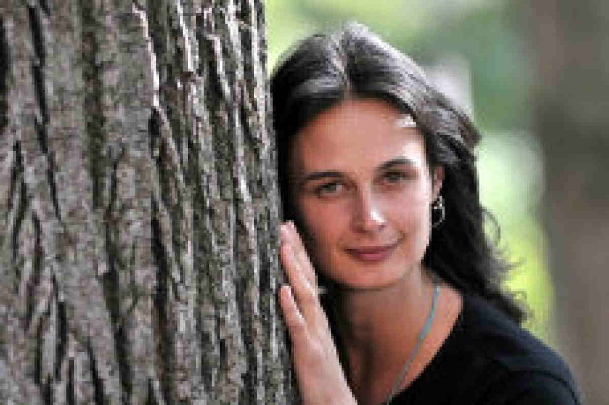 julia butterfly hill environmentalist essay Julia butterfly hill ed ricketts, marine biologist there's an interesting essay about ricketts both as a writer and as a model for steinbeck's characters.