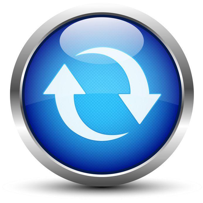 кнопка перезагрузить картинка площадка дизайнерским ремонтом