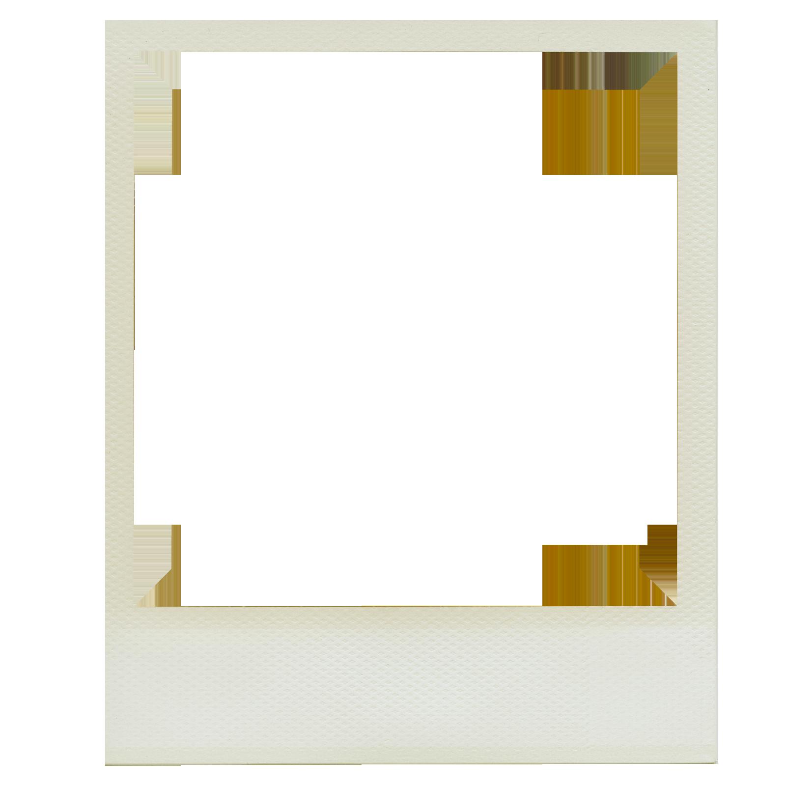 blank polaroid background - HD1600×1600