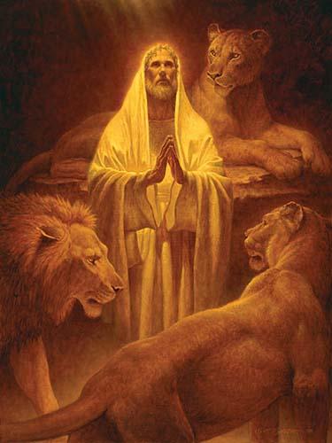 Image result for daniel prophet
