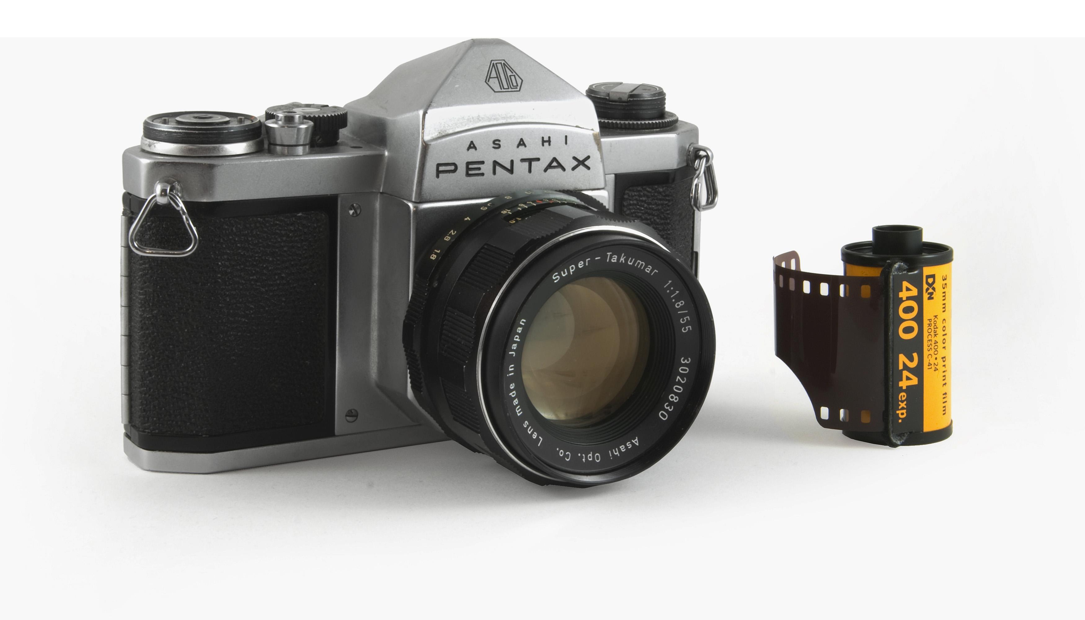 Film Photography on emaze