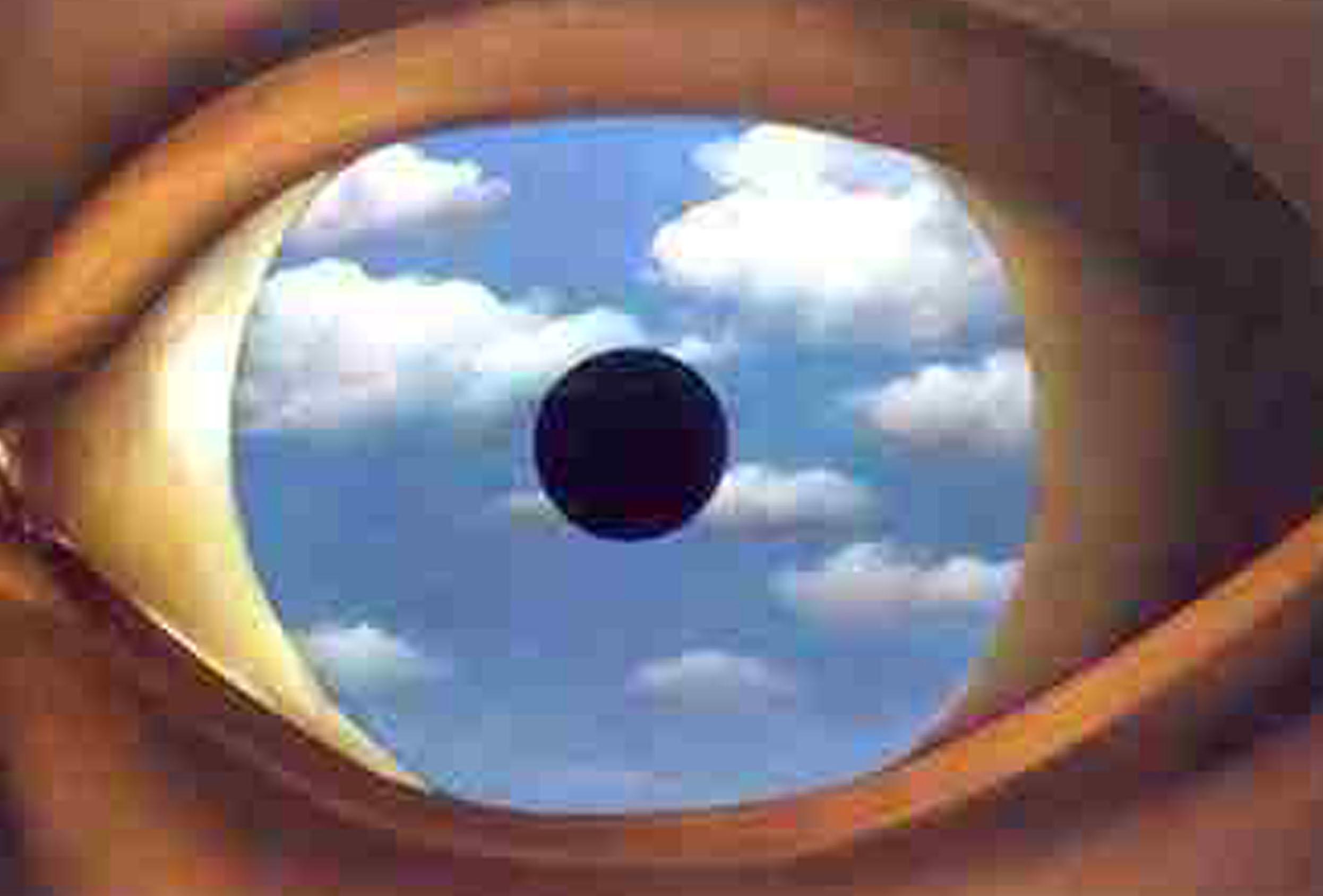 Il surrealismo noemi on emaze - Magritte uomo allo specchio ...