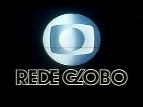 Resultado de imagem para Rede Globo 1975