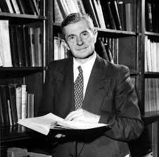 Resultado de imagen de el físico británico SYDNEY CHAPMAN