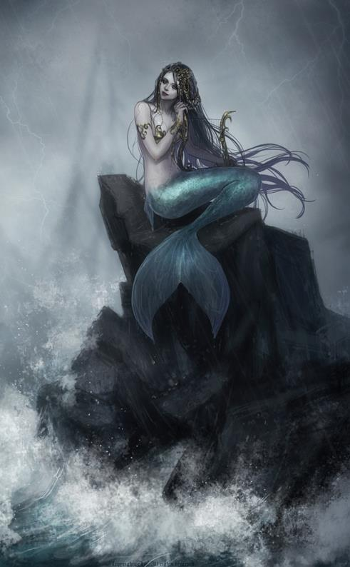 wht were mermaids in greek mythology What is the history of mermaids a:  emerged from the intermixing of greek legends about sirens and were likely popularized  about mythology.