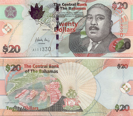 If You Were Wondering Have To Use Certain Money In The Bahamas Be Able Things Such As Souvenirs And Food They